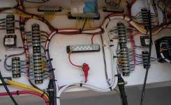 Ремонт электрооборудования и автоматики катеров, яхт, маломерных судов