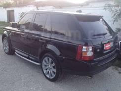 Стекло заднее. Land Rover Range Rover Sport, L320