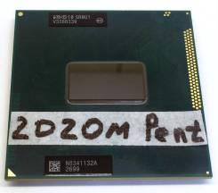 Intel Pentium 2020M