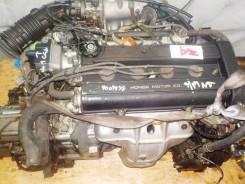 Двигатель в сборе. Honda CR-V Honda S-MX Honda Stepwgn Honda Orthia, EL3 Двигатель B20B