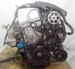 Двигатель в сборе. Honda: Accord, Accord Tourer, CR-V, Stepwgn, Element, Edix, Odyssey, Elysion Двигатель K24A