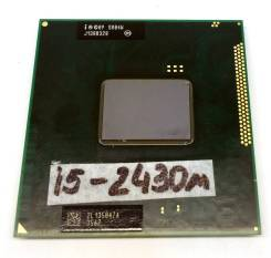 Intel Core i5-2430M