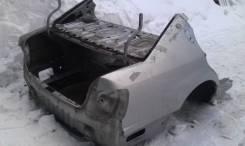 Задняя часть автомобиля. Toyota Aristo, JZS160, JZS161