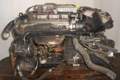 Двигатель в сборе. Mazda: Millenia, Efini MS-8, 626, Cronos, Capella, MX-6, Autozam Clef, Eunos 800 Двигатель KLZE