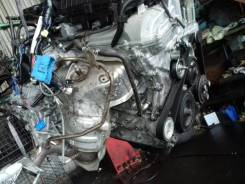 Двигатель в сборе. Mazda Demio, DE3FS Двигатели: ZJVEM, ZJVE