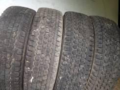 Bridgestone Blizzak W965. Зимние, без шипов, 2003 год, 20%, 4 шт