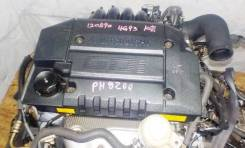 Двигатель в сборе. Mitsubishi: Aspire, Dion, Libero, Lancer, Lancer Cedia, Galant Двигатель 4G93T