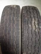 Michelin Maxi Ice. Зимние, без шипов, 2008 год, износ: 10%, 2 шт