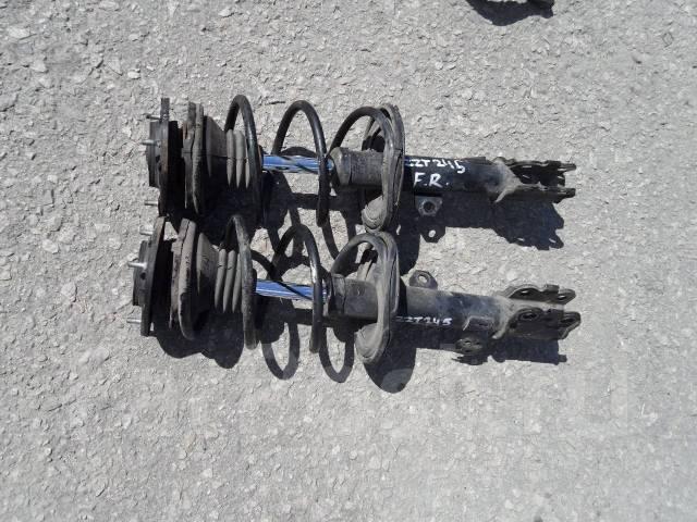 Амортизатор. Toyota Allion, ZZT245 Двигатель 1ZZFE