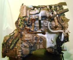 Двигатель в сборе. Nissan: Maxima, Stagea, Figaro, Cefiro, Gloria, Cedric, Skyline Двигатель VQ25DD