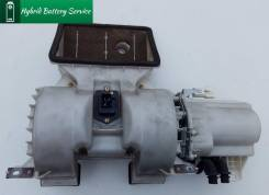 Мотор охлаждения батареи. Toyota Estima Toyota Prius, NHW20, NHW10, ZVW30L, ZVW30