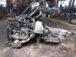 Двигатель в сборе. Subaru Sambar, TT2, TT1 Subaru Sambar Truck, TT2, TT1 Subaru Legacy, BH9, BH5, BHE, BHC Subaru Legacy Lancaster, BH9, BHE