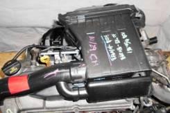 Двигатель в сборе. Suzuki Ignis, FF21S Suzuki Swift Suzuki Solio Suzuki Splash Двигатель K12B