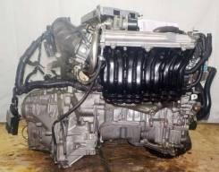 Двигатель в сборе. Toyota Avensis, AT220, AT221 Двигатель 1AZFSE