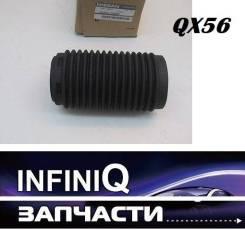 Пыльник. Infiniti QX56, JA60 Двигатель VK56DE