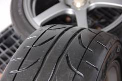 Dunlop Direzza Sport Z1. Летние, износ: 20%, 4 шт