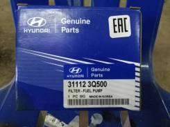 Фильтр топливный. Hyundai ix35 Hyundai Tucson Hyundai Sonata Kia Sportage