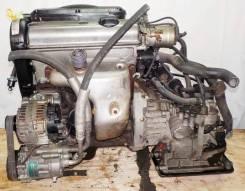 Двигатель в сборе. Volkswagen: Golf, Beetle, Passat, Sharan, New Beetle, Bora, Polo Двигатели: ATU, ATD, ATN, ATQ, BFF, ATM, ATL