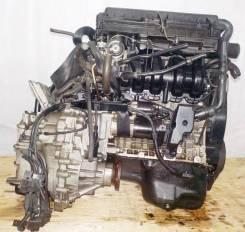 Двигатель в сборе. Volkswagen Polo Двигатель AHW