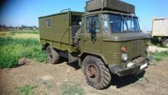 ГАЗ 66. Продаю ГАЗ-66, 4 350 куб. см., 3 500 кг.