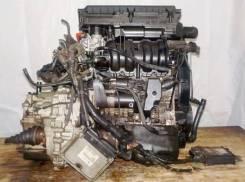 Двигатель в сборе. Volkswagen Caddy Volkswagen Polo Двигатель AUA