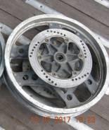 Honda VT 250, колесный диск передний
