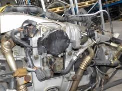 Двигатель в сборе. Mitsubishi Pajero, V45W, V25W Mitsubishi Challenger, K99W Двигатель 6G74