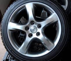 Toyota. 7.0/7.5x17, 5x114.30, ET50/50