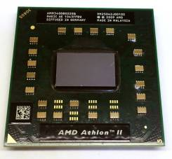 AMD Athlon II M340