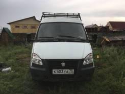 ГАЗ 2705. Продается Газель 2705 (2012 года), 3 000 куб. см., 1 500 кг.