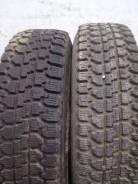 Bridgestone Blizzak PM-10. Зимние, без шипов, 2002 год, износ: 5%, 2 шт