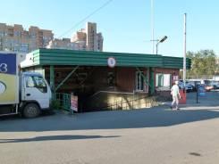 Гаражи капитальные. улица Байкальская 109, р-н Октябрьский, 23 кв.м., электричество, подвал.