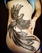 Тату мастер. Художественные татуировки