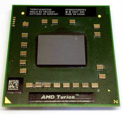 AMD Turion X2 RM-74