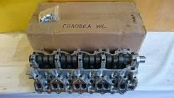Головка блока цилиндров. Mazda MPV Mazda Bongo Friendee Двигатель WLT. Под заказ