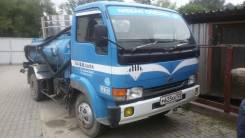 Nissan Diesel UD. Продам ассенизатор ниссан-дизель, 6 925 куб. см., 4 000,00куб. м.