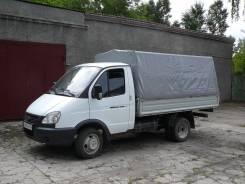 ГАЗ 3302. Продам Газель 3302 2011 г. в., 2 700 куб. см., 1 500 кг.