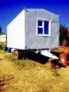 САВ. Продается вагон дом бытовка