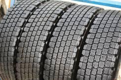 Bridgestone W910. Зимние, без шипов, 2014 год, износ: 5%, 4 шт