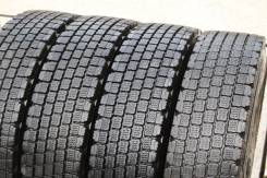 Bridgestone W910. Зимние, без шипов, износ: 5%, 4 шт