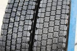 Bridgestone W910. Зимние, без шипов, 2012 год, износ: 5%, 2 шт