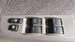 Блок управления стеклоподъемниками. Toyota Corona Premio, AT210