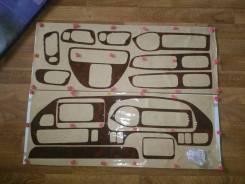 Панель салона. Honda Odyssey, RA8, RA9, RA6, RA7 Двигатели: J30A, F23A
