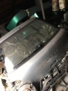 Крышка багажника. Subaru Impreza, GG5, GG9