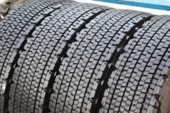 Bridgestone W900. Зимние, без шипов, 2015 год, износ: 5%, 6 шт