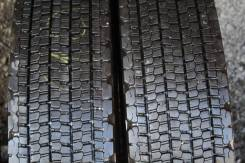 Bridgestone W900. Зимние, без шипов, 2014 год, износ: 5%, 2 шт