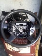 Руль. Toyota Prius, NHW20 Двигатель 1NZFXE