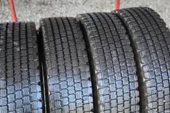 Bridgestone W910. Зимние, без шипов, 2011 год, износ: 5%, 4 шт
