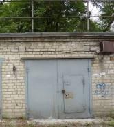 Гаражи капитальные. В районе ул.Шепеткова 8, р-н Луговая, 26 кв.м., электричество. Вид снаружи