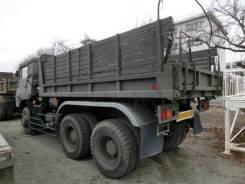 Isuzu Giga. Продается грузовик 6x6, 18 000 куб. см., 20 000 кг. Под заказ